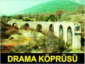 Serdar Taştanoğlu Drama Yunanistan
