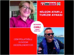 Cem Polatoğlu ile Turizm Aynası