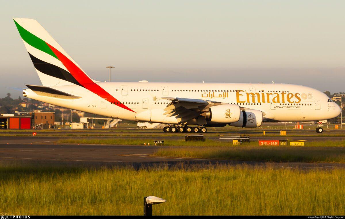 Emirates, virüs salgını sonucu yaklaşık 30 Bin kişiyi işten çıkarmayı planlıyor