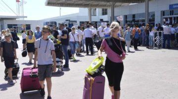 Alman Turistler, kurallar uygulanırsa Türkiye'ye gelmek için hazırlar