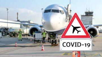IATA küresel uçuşların başlaması için start verdi