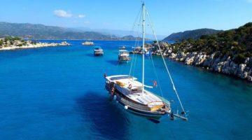 Türkiye'nin Mavi Bayrak ödüllü plaj sayısı 486 oldu