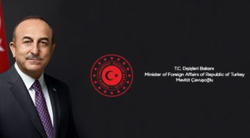 Bakan Çavuşoğlu: Almanları güvenli tatil için Türkiye'ye bekliyoruz