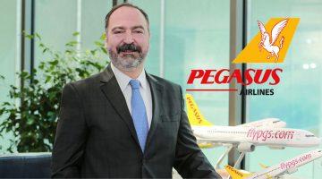 Pegasus Ceo'su Mehmet Nane: Havacılıkta birleşme ve devletleştirme kaçınılmaz