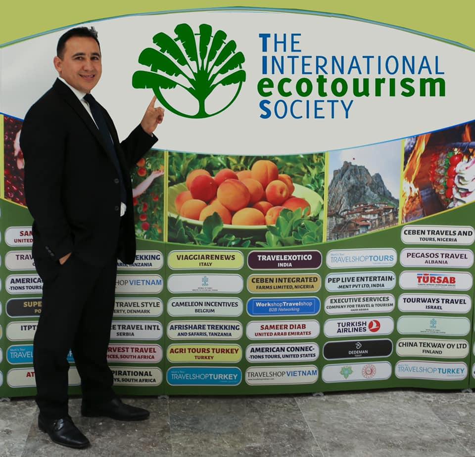 Ekoturizm, Türkiye için önemli bir turizm modelidir