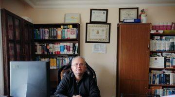 Turizme değer katanlar: Ahmet Sipahioğlu