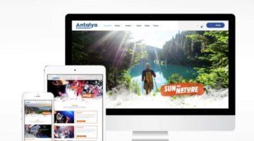 Antalya dijital dünyada tek çatı altında tanıtılacak