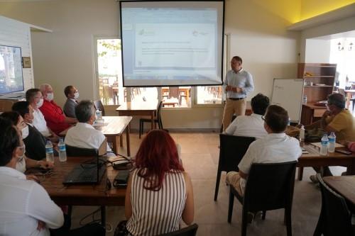 Bodrum'da Sürdürülebilir Turizmin Rol modeli Bitez olacak