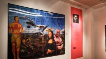 Leonardo da Vinci'ye Saygı Sergisi İzmir'de açılıyor