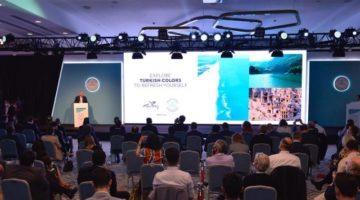 Türkiye'de güvenli turizm Antalya'da Büyükelçilere tanıtıldı