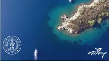 Büyükelçilere Yeniden Keşfet sloganıyla Güvenli Tatil tanıtımı