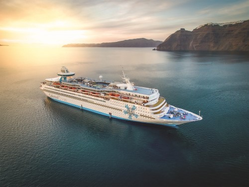 Celestyal Cruises turlarını 2021 Mart tarihine erteledi