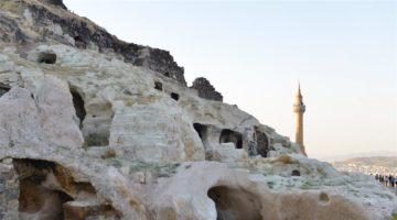 Kentsel dönüşümle ortaya çıkan Kayaşehir turizme açıldı