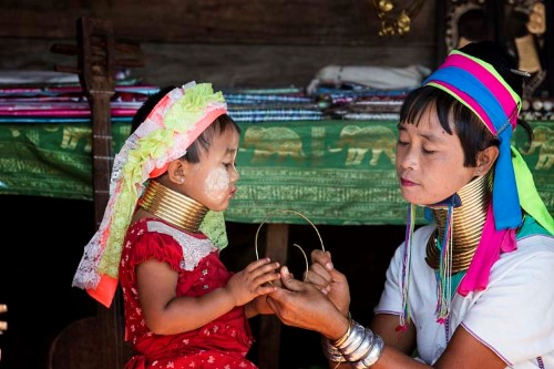 Loıkaw, Myanmar