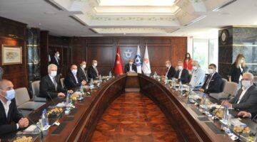 Bakan Ersoy: Geleceğin 50 yılının turizm merkezi için proje ekibini oluşturduk