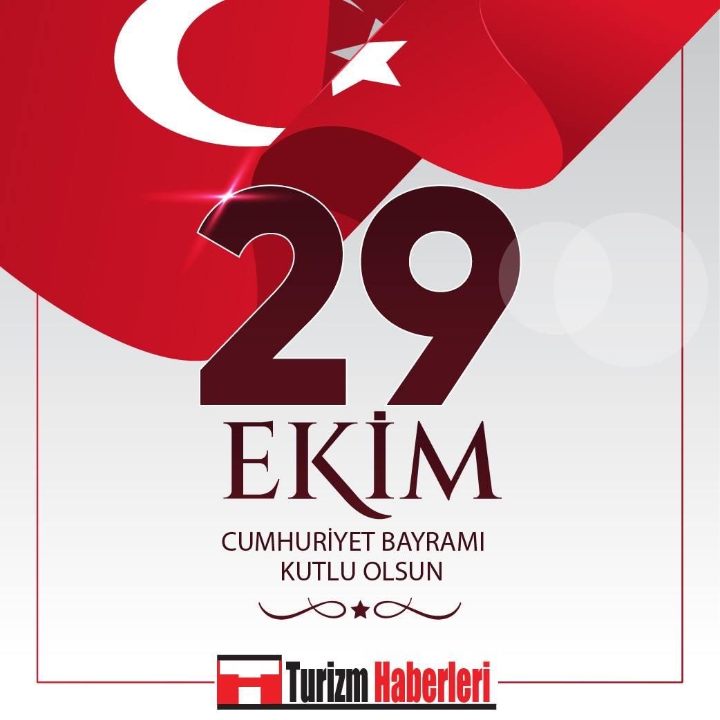 Ulu Önder Atatürk ve silah arkadaşlarını, şehitlerimizi saygıyla, minnetle anıyoruz