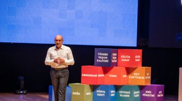 Expo 2026 İzmir, Urlalı düşünür Anaksagoras'a adanacak