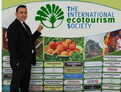 Uluslararası Ekoturizm Derneği En iyileri seçiyor…