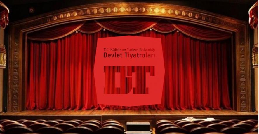 Devlet Tiyatroları sahnelerini Özel Tiyatrolara açıyor