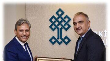 Müjde: Türsab Başkanı, Bakan Ersoy'dan randevu talep etmeye ikna oldu