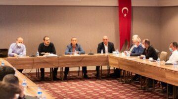 Trabzon'un Hedefi İnanç Turizminde Ön Plana Çıkmak..