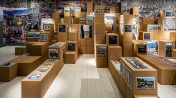 Antalya'nın ilk sanal sergisi, kenti anlamaya ve sorgulamaya çağırıyor