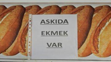 Askıda Ekmekten Askıda Bilgiye