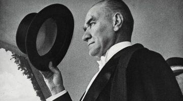 Atatürk'ün bize çizdiği aydınlık yol, her daim rehberimiz olacak