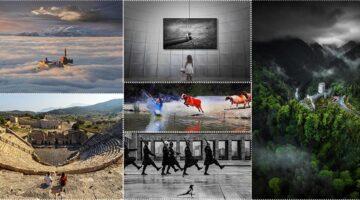 Devlet Fotoğraf Yarışması'nın kazananları belli oldu