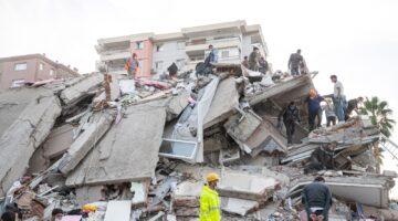 8 Kasım Dünya Şehircilik Günü, Turizm ve İzmir depremi