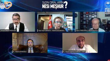 Türkiye'nin Coğrafi İşaret potansiyeli dünyanın hiçbir yerinde yok