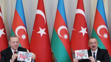Türkiye ve Azerbaycan arasında vizeler karşılıklı kaldırıldı