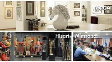 Kültür ve Turizm Bakanlığı 2020 Özel Ödülleri sahiplerini buldu