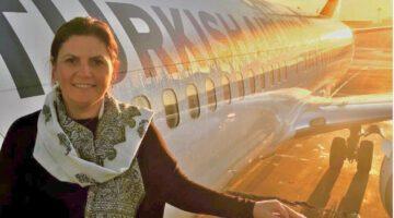 7 Aralık Dünya Sivil Havacılık Günü kutlu olsun