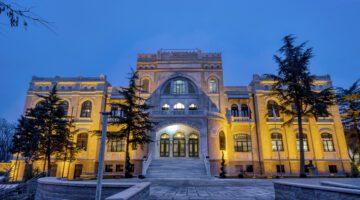 Ankara Devlet Resim ve Heykel Müzesi restorasyon sonrası yeniden açılıyor