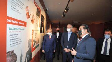 Yeni Tarsus Müzesi'nden Kültür ve Tarih Yolculuğuna davet..