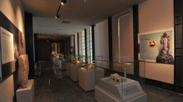 18 Mayıs Uluslararası Müze Günü'nde çevrim içi seminerler başlıyor..
