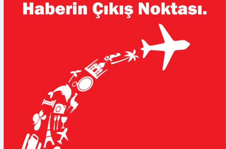 Sektöre verilen destek, Türkiye Turizminin geleceğine yatırımdır..