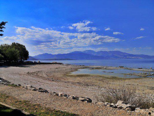 Kıyıları korunamayan gölün suyu nasıl korunacak!
