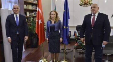 Türkiye ile Bulgaristan Arasında İş Birliği Protokolü İmzalandı