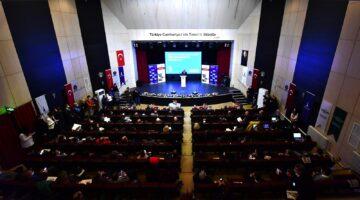 Yeni Tarım Politikası için İzmir'de düğmeye basıldı