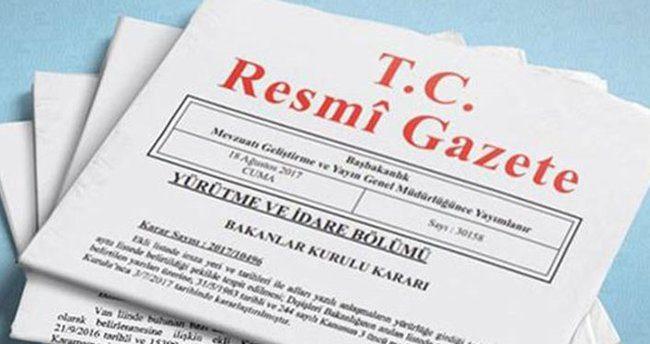 Seyahat Acentaları Yönetmeliğinde değişiklik Resmi Gazete'de yayımlandı