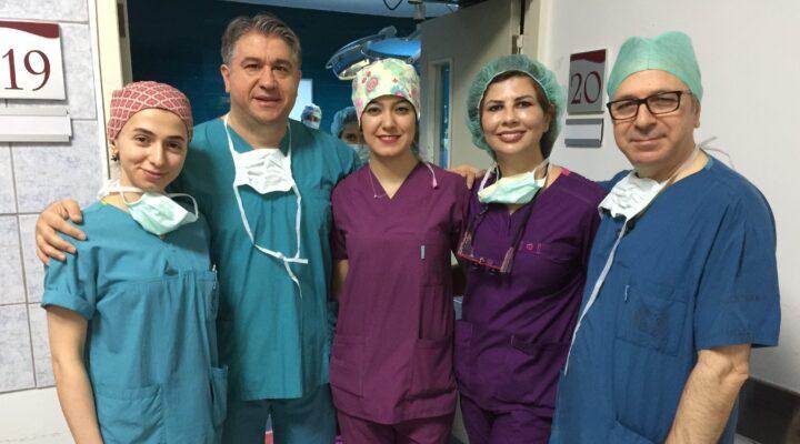 Organ Yetmezliği ile Organ Naklinin Bugünü ve Yarını Ekotürk TV'de…