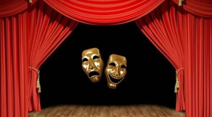 Bakanlık 451 Özel Tiyatroya 14.5 milyon lira destek veriyor