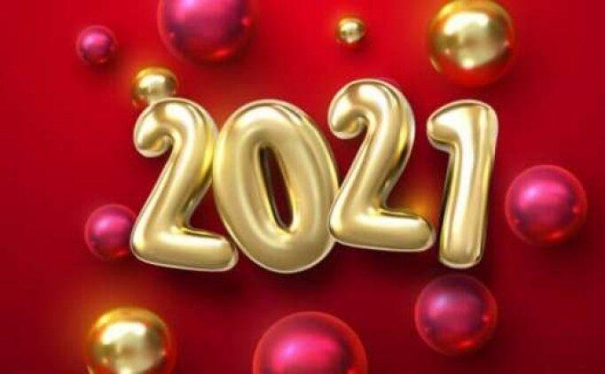Yeni yılın düşündürdükleri….