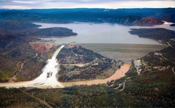 ABD'de 2020'de 69 baraj yıkıldı!
