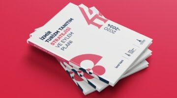 İzmir Turizm Tanıtım Stratejisi ve Eylem Planı yayımlandı
