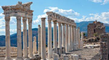 İzmir Dünya Mirası UNESCO yolunda