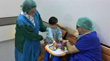 Çocuk Sağlığı ve sorunları  Dr. Sinan İbiş'le Güzel Hayat'ta