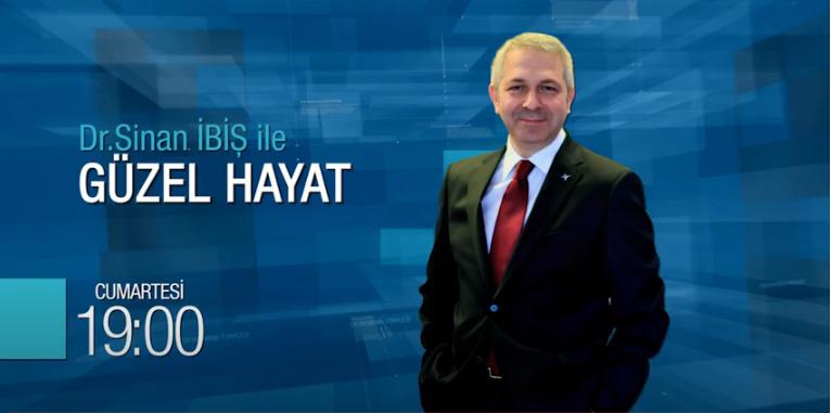 Covid 19 Sürecinde Ağız ve Diş Sağlığı,  Ekotürk TV'de..